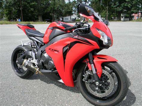honda cbr1000rr for 2008 honda cbr1000rr sportbike for sale on 2040 motos