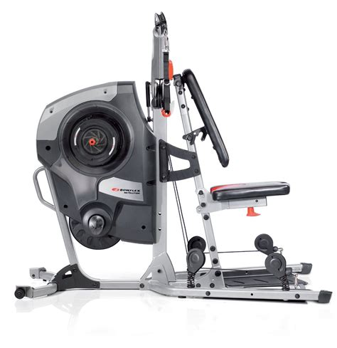 bowflex revolution hp 220 pound home machine