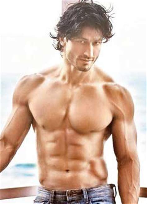 best bodies top 10 actors with best physique