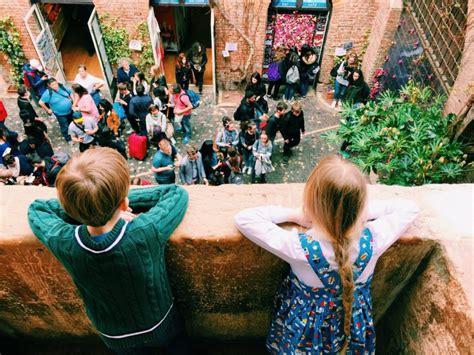 romeo and juliet theme park top 10 things to do in verona with kids globalmouse travels