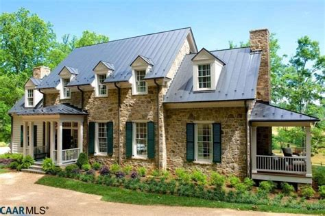 Southern Living House Plans Fox Hill Home On Pinterest French Country Cottage Cottages And