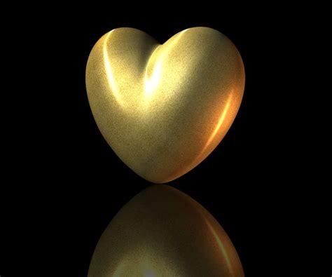 wallpaper gold hearts gold hearts wallpaper wallpapersafari