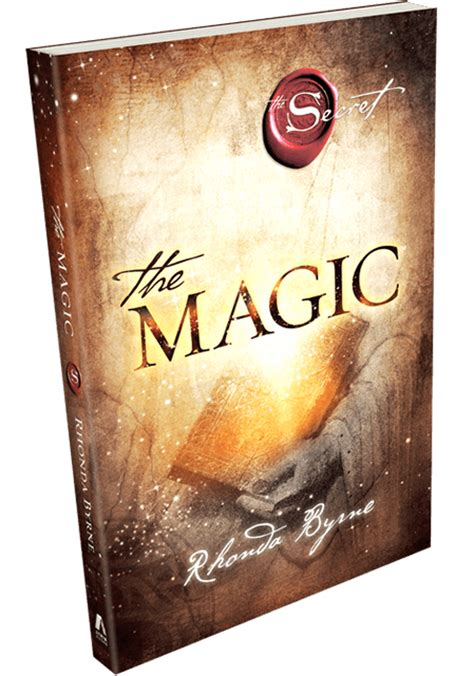 libro how the secret changed the magic book the secret official website