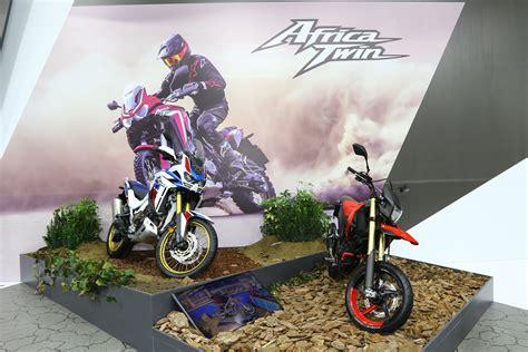 honda heyecanla beklenen  oezel modeli ile motobike