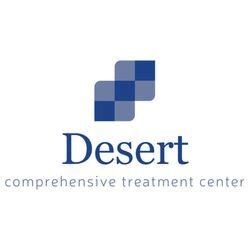 Desert Springs Detox Center by Desert Comprehensive Treatment Center Mental Health