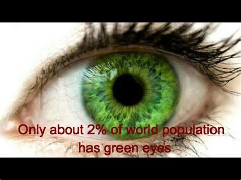 facts about green 10 amazing facts about eyes eye color of the baby youtube
