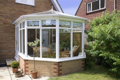 conservatory add   house