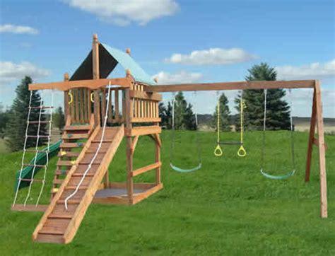 swing set plans   kids resolvecom