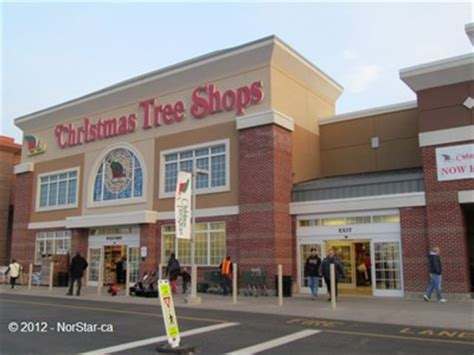 christmas tree shops patriot place foxborough ma