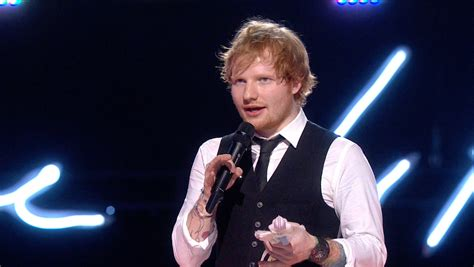 ed sheeran queue ed sheeran wins mastercard album of the year brit awards