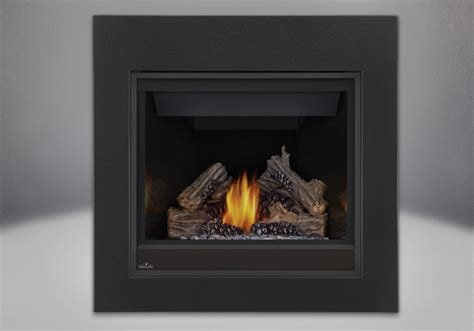 Fireplace Electronic Ignition by Napoleon B36 Ascent Builder Series 36 Quot Direct Vent
