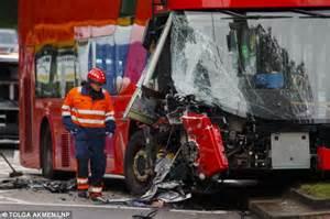 audi driver delano moore killed night bus crash racing car daily mail
