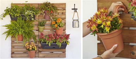 pot de fleur exterieur 1250 diy pots de fleurs fabriquez un jardinet vertical avec