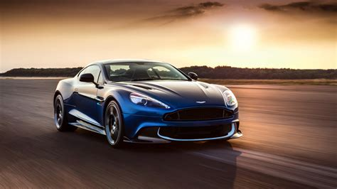 aston martin song aston martin vanquish s is current model s swan song