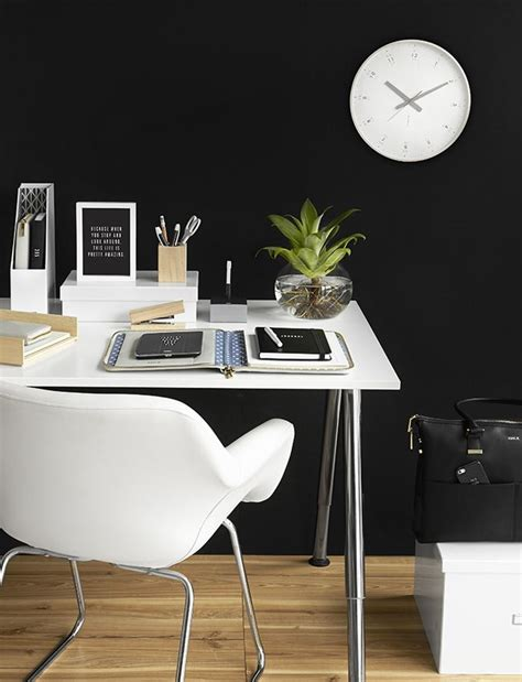 Minimal Desks by Discover Our Top Tips To Create Your Workspace