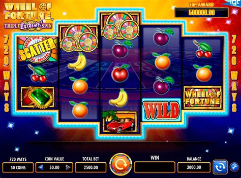 play wheel  fortune  slot igt casino slots