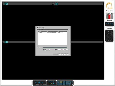 Compro Pro Mall 1 compro tn2200 mini dome cloud network review