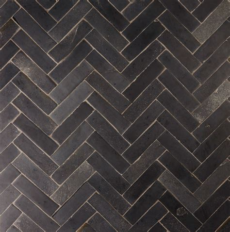 nero parquet black limestone herringbone floor tiles contemporary wall and floor tile new