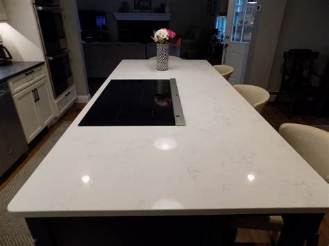 Honed Quartz Countertops by Jet Mist And Q Quartz Countertops By Superior Granite Marble Quartz Countertops In