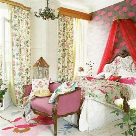 floral bedroom curtains 10 lovely floral bedroom curtain ideas rilane