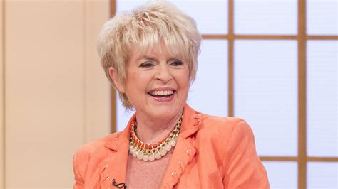 Gloria Hunniford   Panellists   Presenters   Loose Women   ITV
