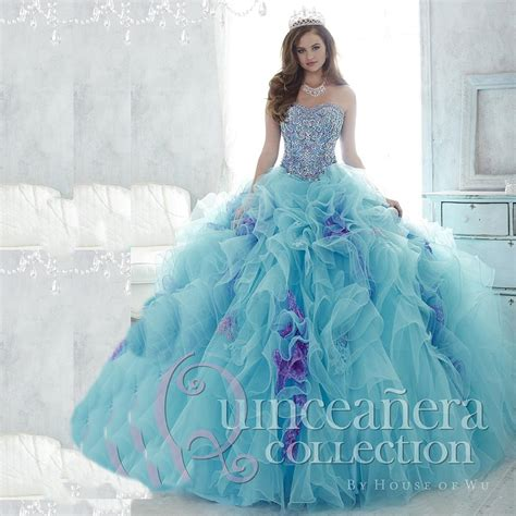 compare prices on turquoise quinceanera dresses