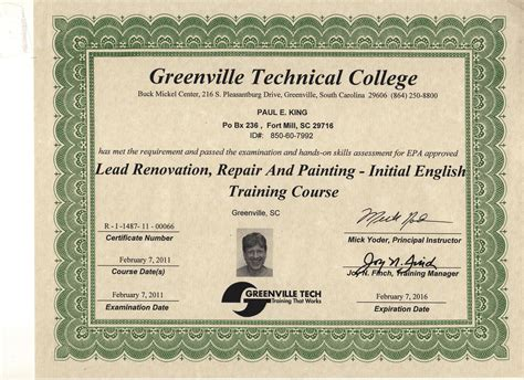 rock hill licensed certified home inspection