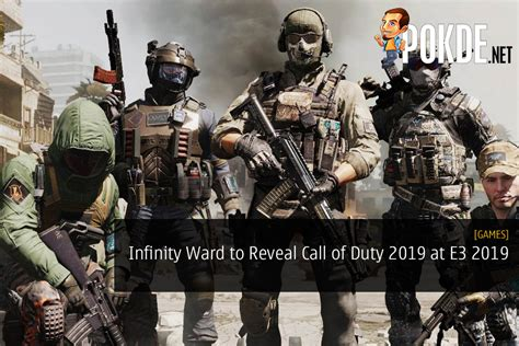 infinity ward  reveal call  duty    coliseum