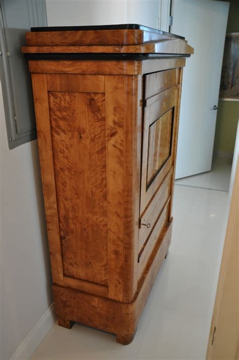 armoire for sale early 19th century german biedermeier armoire for sale
