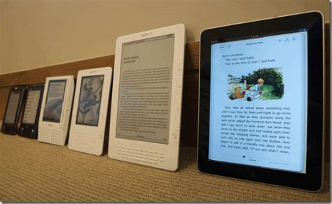 format ebook compatible ipad difference between epub mobi azw and pdf ebook formats