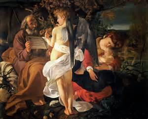 caravaggio 1571 1610 biography and artworks trivium