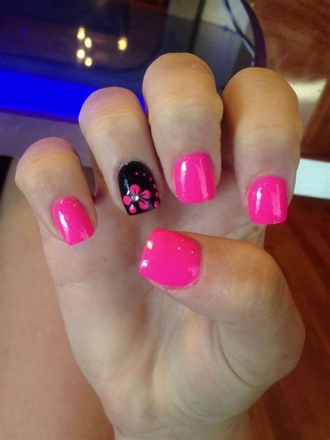 number 1 summer nails cute nails for summer i likey d pinterest