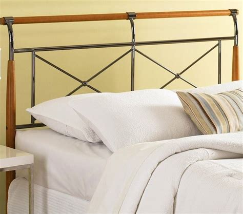 wood and wrought iron headboards stylish headboards iron wood copper or zinc