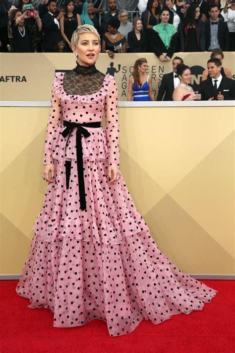 Screen Actors Guild Awards Kate Hudson by Kate Hudson 2018 Sag Awards In La