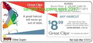 haircut coupons april 2016 printable coupons 2017 great clips coupons