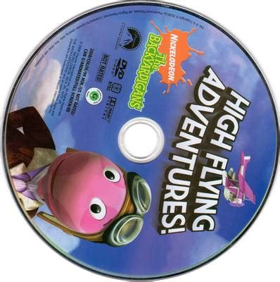 freecovers net the backyardigans high flying adventure