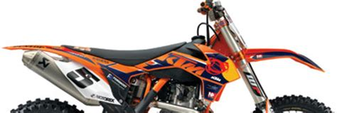 N Style Ktm Graphics N Style N40 5662 2013 Factory Ktm Team Kit Sx Sxf White