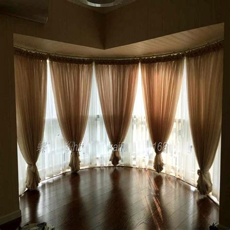 net curtains for living room solid cortina noble floral window tulle curtains voile
