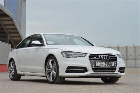 audi s6 review audi s6 review what s the drivemeonline