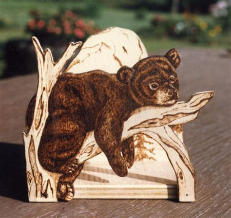 woodburning projects  thekingstreasures  lumberjocks