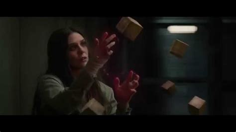 how did they film quicksilver scene captain america winter soldier end post scene scarlet