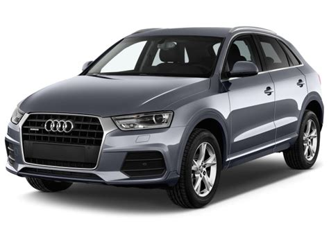 2016 Audi Q3 Review, Ratings, Specs, Prices, and Photos The Car Connection