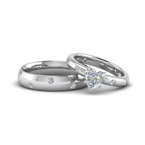 Wedding Bands For Cheap by Cheap Matching Wedding Bands For Him And Cool