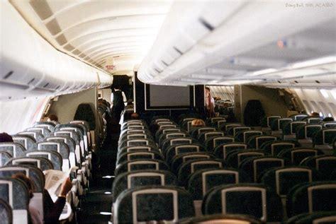 Air Transat A330 Interior by Air Canada A330 Cabin