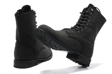 retro combat boots winter style fashionable s