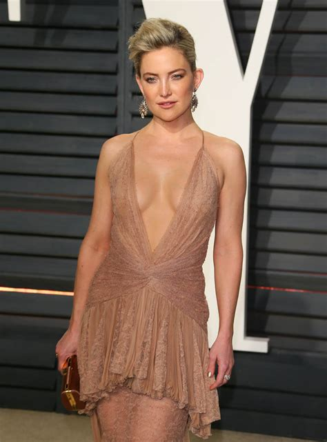 Kate Hudsons by Kate Hudson Is A Staple At The Vanity Fair Oscar