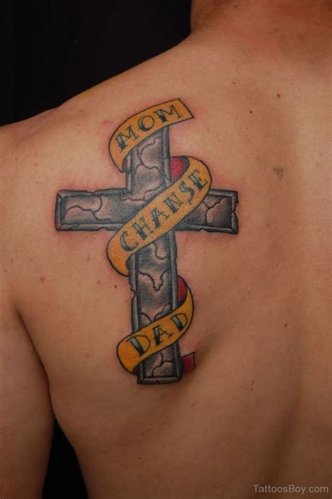 cross tattoos tattoo designs tattoo pictures page 6