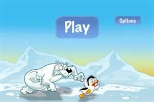racing penguin iphone download