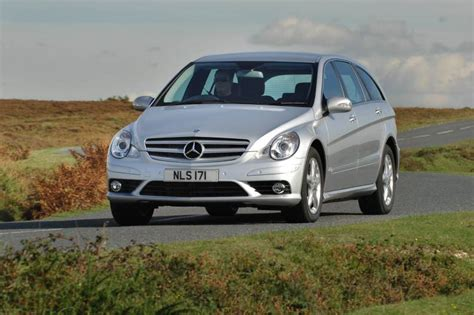 mercedes r class 2006 2010 used car review review