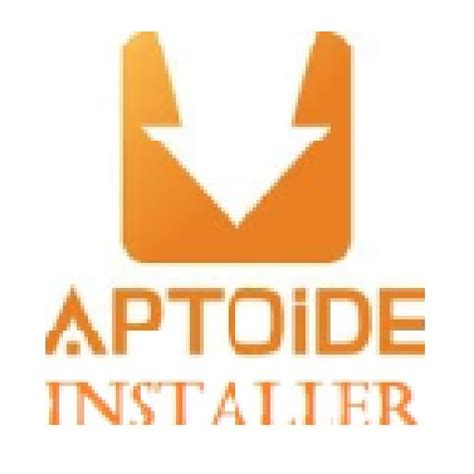 aptoide installer aptoide installer apk 1 2 free productivity app for